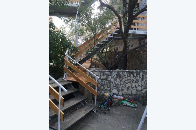 "Гостевой дом ""Фаэтон"", улица Нахимова, Р-н дома 25 на 8 комнат - Фотография 15"