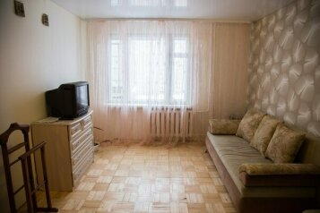 1-комн. квартира, 36 кв.м. на 2 человека, улица Воровского, 117, Первомайский район, Ижевск - Фотография 1