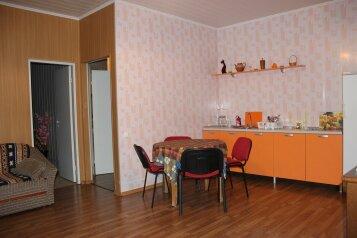 Бунгало, 55 кв.м. на 4 человека, 1 спальня, Курортная, Банное - Фотография 3