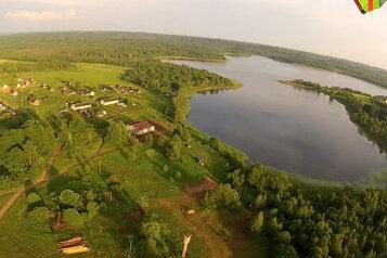 База отдыха, поселок Заборье, 1-й озерный переулок на 9 номеров - Фотография 3