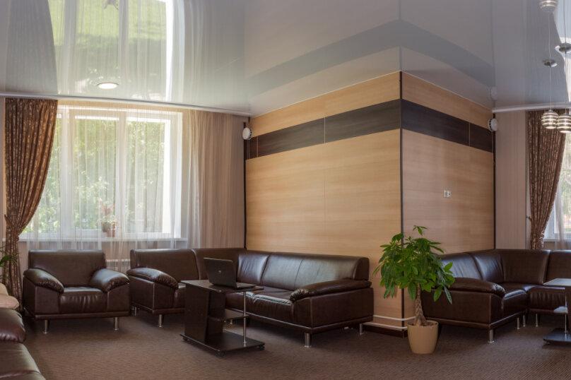 """Апарт-отель """"RESIDENT"""", улица Крылова, 64/1 на 15 комнат - Фотография 4"""
