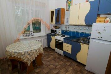 2-комн. квартира, 57 кв.м. на 6 человек, Ленинградский проспект, 4, Северобайкальск - Фотография 3