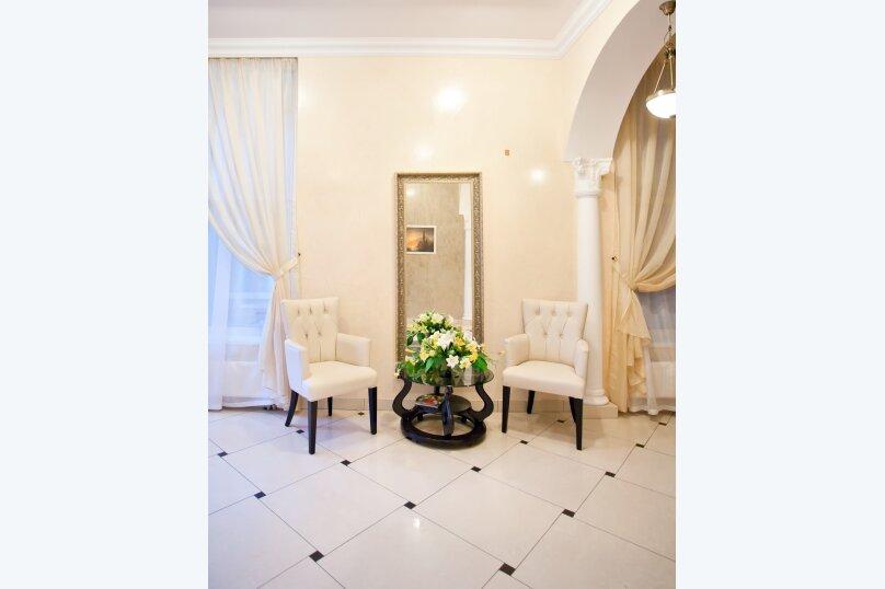 """Мини-отель """"Вилла Al Marine"""", Гагариной, 25-290 на 27 номеров - Фотография 1"""