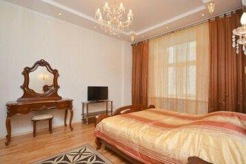 2-комн. квартира, 60 кв.м. на 4 человека, улица Цвиллинга, 61, Центральный район, Челябинск - Фотография 2