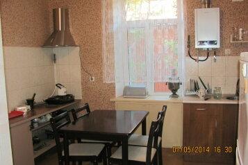 Просторный дом для отдыха, сад!, 65 кв.м. на 5 человек, 2 спальни, улица Ленина, 22, Феодосия - Фотография 3