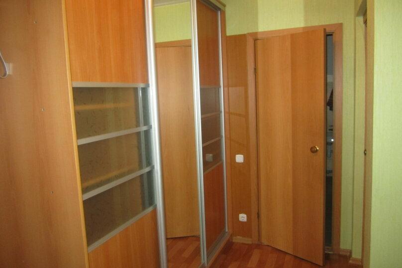 1-комн. квартира, 45 кв.м. на 4 человека, улица Командарма Белова, 29Б, Череповец - Фотография 3