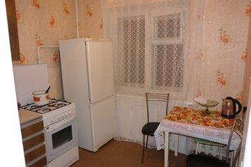 2-комн. квартира, 45 кв.м. на 6 человек, улица Зорге, Центральный район, Курган - Фотография 2
