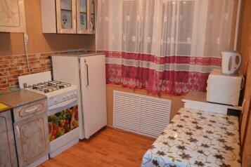 1-комн. квартира, 34 кв.м. на 2 человека, улица Татищева, 25, Кировский район, Астрахань - Фотография 4