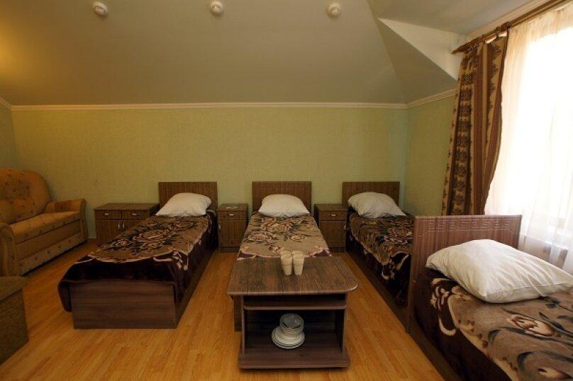 """Отель """"Лето"""", улица Гагарина, 37 на 19 номеров - Фотография 2"""