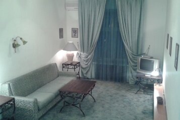 2-комн. квартира, 48 кв.м. на 3 человека, Нагорная улица, Центр, Сочи - Фотография 1