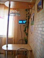 1-комн. квартира, 36 кв.м. на 2 человека, улица Димитрова, 10, Черноморское - Фотография 3