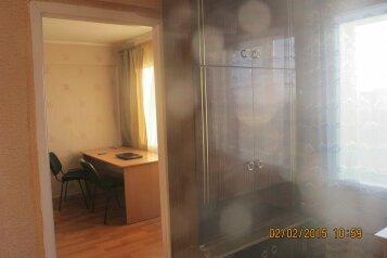 2-комн. квартира, 48 кв.м. на 4 человека, улица Бабушкина, Октябрьский район, Улан-Удэ - Фотография 2