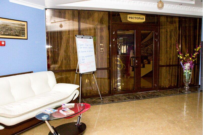 """Отель """"Калифорния"""", улица 60 лет ВЛКСМ, 35 на 38 номеров - Фотография 20"""