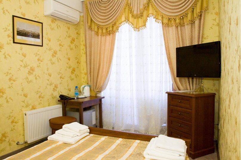 """Отель """"Калифорния"""", улица 60 лет ВЛКСМ, 35 на 38 номеров - Фотография 24"""