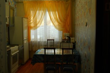 3-комн. квартира, 66 кв.м. на 6 человек, Олимпийская, Кировск - Фотография 4