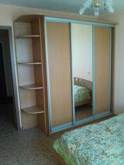 2-комн. квартира, 40 кв.м. на 5 человек, проспект Ермакова, Центральный район, Новокузнецк - Фотография 3