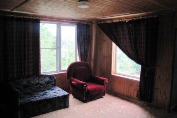 Коттедж под ключ в горах на 6 человек, 2 спальни, Кронштадтский переулок, 6, село Алексеевское, Сочи - Фотография 2