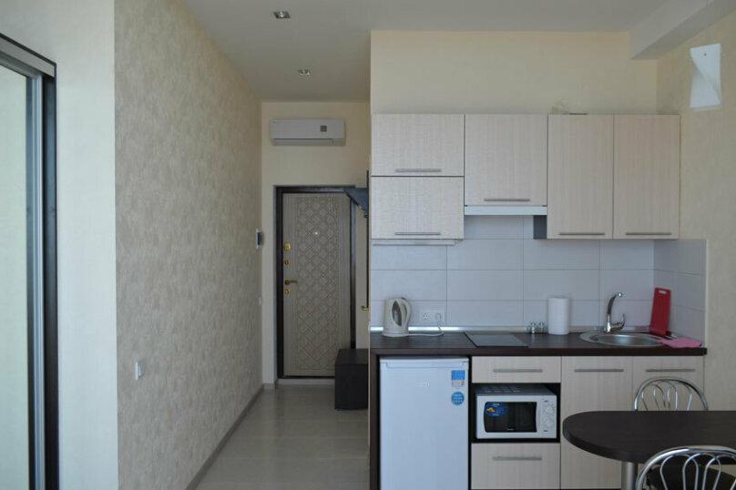1-комн. квартира, 26 кв.м. на 2 человека, Южная улица, 62И, Мисхор - Фотография 3