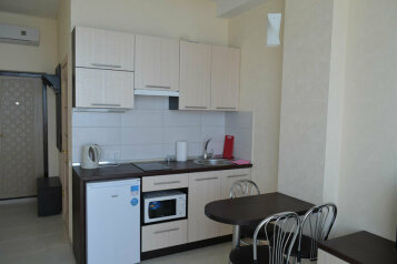 1-комн. квартира, 35 кв.м. на 2 человека, Южная улица, Мисхор - Фотография 3