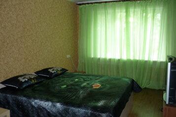2-комн. квартира, 47 кв.м. на 4 человека, Карпинского, Пермь - Фотография 1