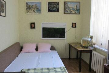 2-комн. квартира, 50 кв.м. на 5 человек, переулок лукичева , Евпатория - Фотография 2