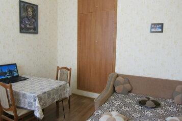 2-комн. квартира, 50 кв.м. на 5 человек, переулок лукичева , Евпатория - Фотография 3
