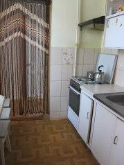 2-комн. квартира, 50 кв.м. на 5 человек, переулок лукичева , Евпатория - Фотография 4