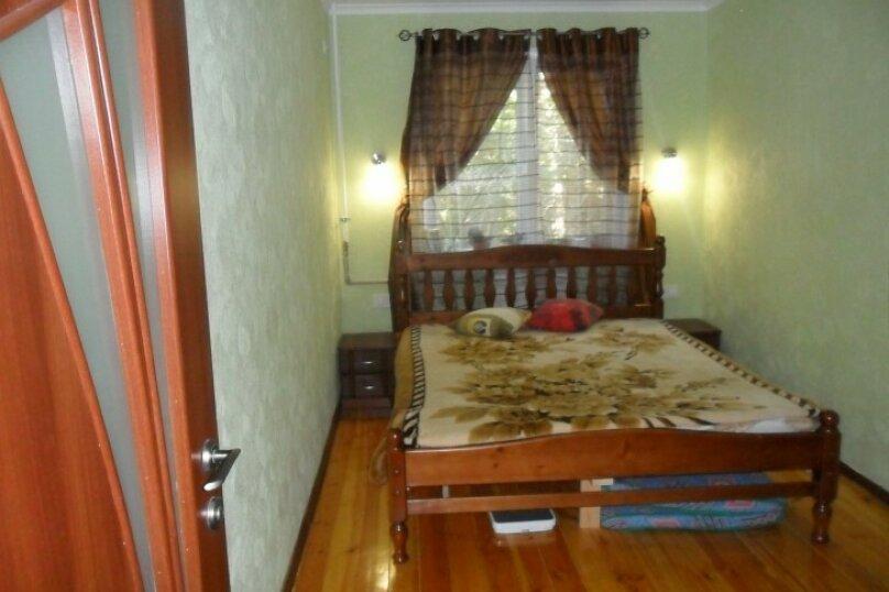 3-комн. квартира, 68 кв.м. на 6 человек, улица Сурикова, 16, Алупка - Фотография 5