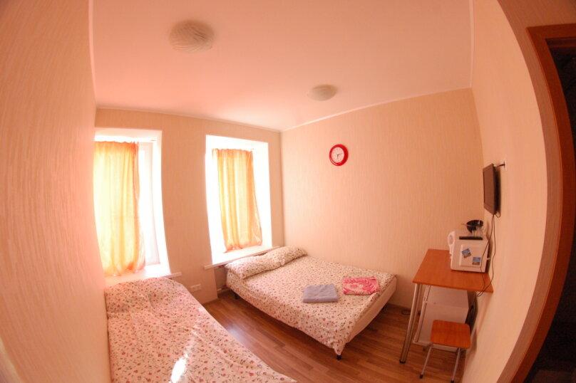 уютные отели в центре города, Лиговский проспект, 48 - Фотография 1