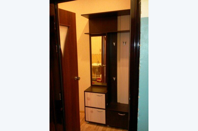 1-комн. квартира, 36 кв.м. на 3 человека, Олимпийская, 87, Кировск - Фотография 9