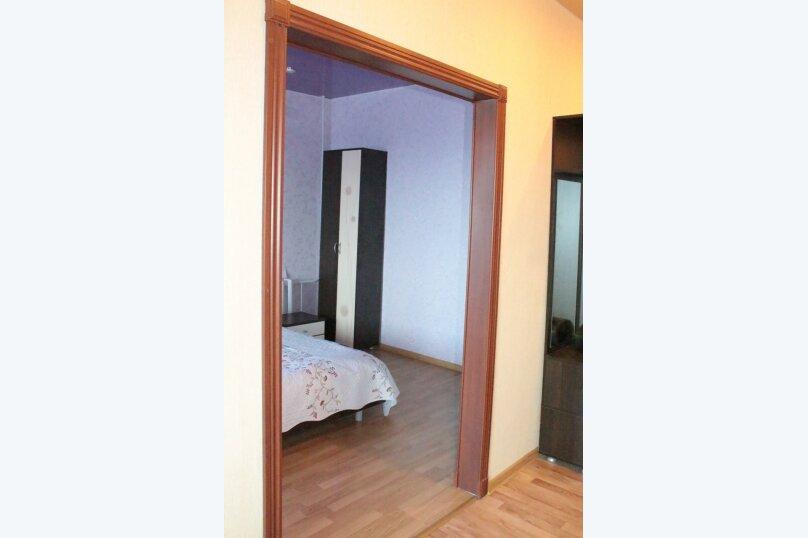 1-комн. квартира, 36 кв.м. на 3 человека, Олимпийская, 87, Кировск - Фотография 6