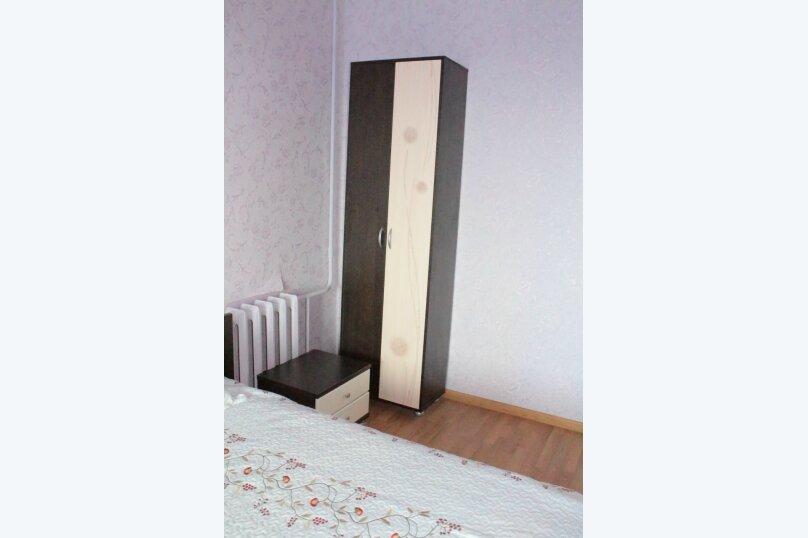 1-комн. квартира, 36 кв.м. на 3 человека, Олимпийская, 87, Кировск - Фотография 8