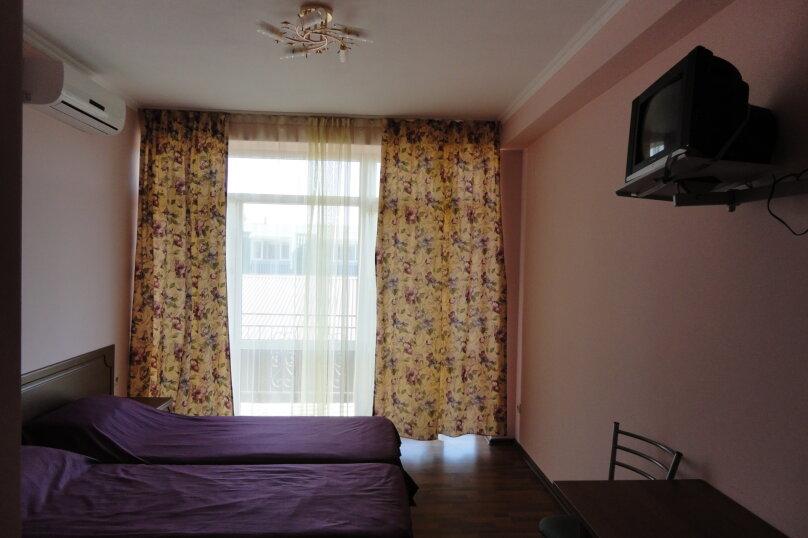 Гостевой дом Виктория, улица Виноградная, 11 на 5 комнат - Фотография 43