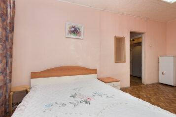 1-комн. квартира, 34 кв.м. на 3 человека, Красный переулок, 15, Динамо, Екатеринбург - Фотография 4