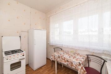 1-комн. квартира, 35 кв.м. на 4 человека, улица Малышева, Площадь 1905 года, Екатеринбург - Фотография 3