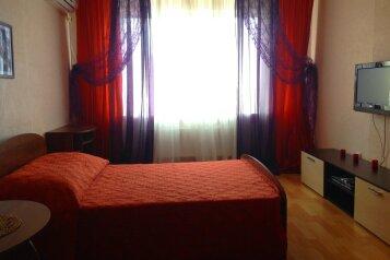 1-комн. квартира, 40 кв.м. на 4 человека, Черкасская, Краснодар - Фотография 2
