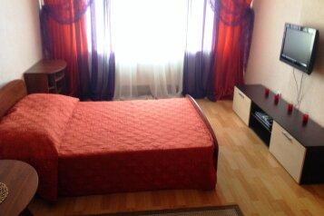 1-комн. квартира, 40 кв.м. на 4 человека, Черкасская, Краснодар - Фотография 4