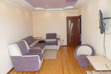 3-комн. квартира, 68 кв.м. на 6 человек, улица Сурикова, 16, Алупка - Фотография 2
