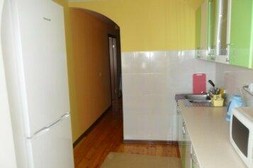 3-комн. квартира, 68 кв.м. на 6 человек, улица Сурикова, 16, Алупка - Фотография 4