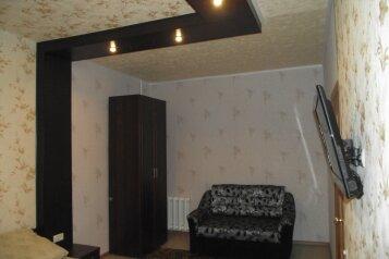 1-комн. квартира, 36 кв.м. на 3 человека, Олимпийская, 85, Кировск - Фотография 2