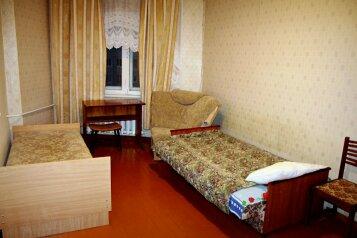 2-комн. квартира на 4 человека, Олимпийская, Кировск - Фотография 2