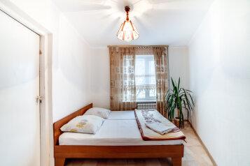 2-комн. квартира, 58 кв.м. на 4 человека, проспект Героев Сталинграда, 60, Севастополь - Фотография 4