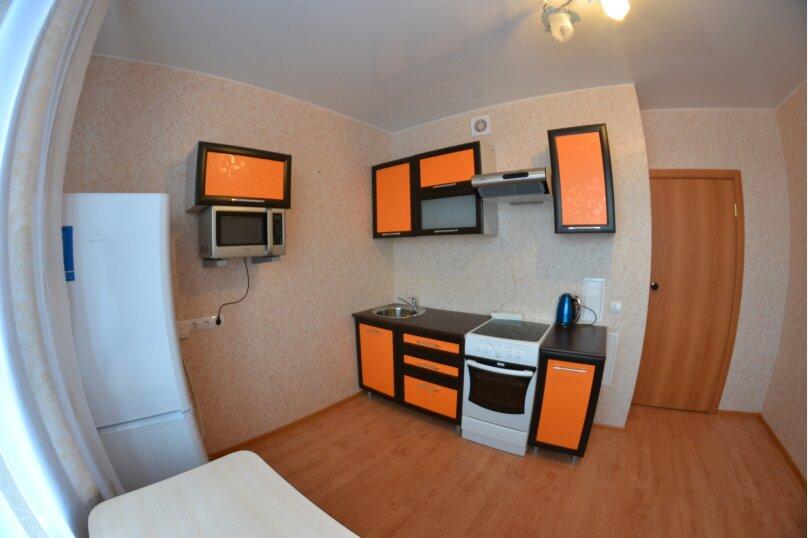 3-комн. квартира, 50 кв.м., улица Академика Киренского, 41, Красноярск - Фотография 2