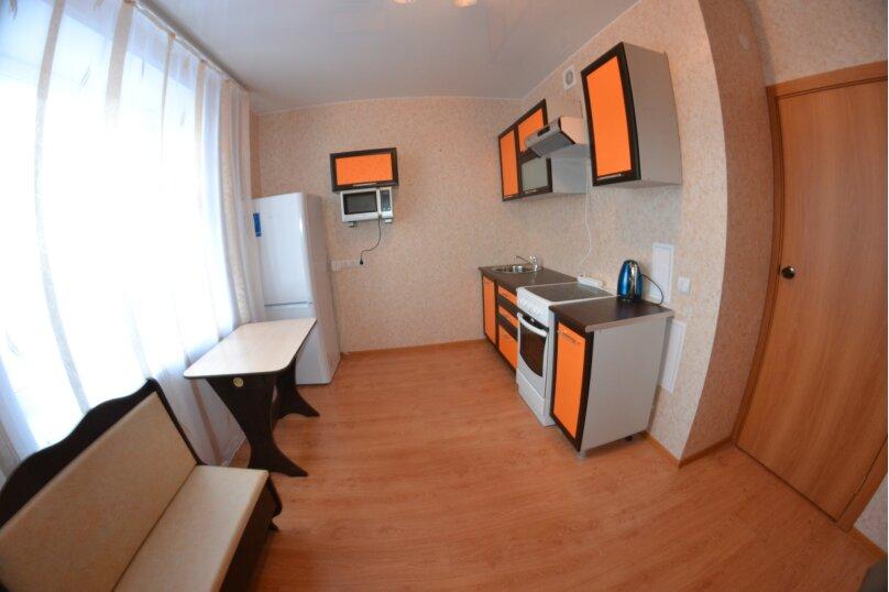 3-комн. квартира, 50 кв.м., улица Академика Киренского, 41, Красноярск - Фотография 5