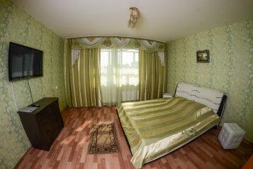 Гостиница:  Номер, Люкс, 4-местный, 2-комнатный, Гостиница, улица Алексеева, 5 на 19 номеров - Фотография 4