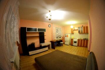 3-комн. квартира, 50 кв.м., улица Карла Маркса, 146, Центральный район, Красноярск - Фотография 1
