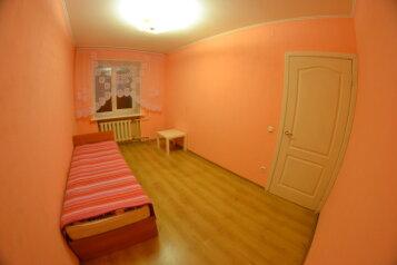 3-комн. квартира, 50 кв.м., улица Карла Маркса, 146, Центральный район, Красноярск - Фотография 3