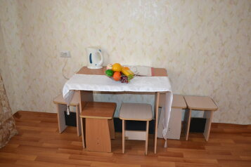 3-комн. квартира, 80 кв.м. на 6 человек, улица Алексеева, 89, Советский район, Красноярск - Фотография 4
