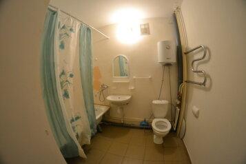 3-комн. квартира, 90 кв.м. на 4 человека, улица Алексеева, 89, Советский район, Красноярск - Фотография 2