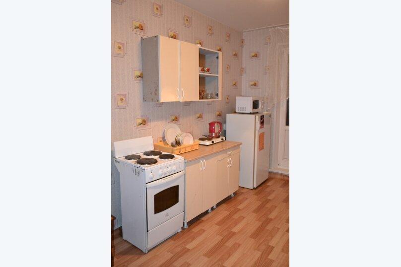 4-комн. квартира, 60 кв.м. на 8 человек, Северный проезд, 12, Красноярск - Фотография 2